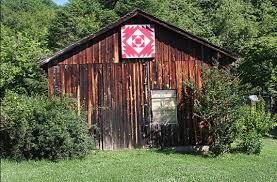 How To Paint A Barn Quilt What Are Barn Quilts A Look At Barn Quilts U0026 Their History