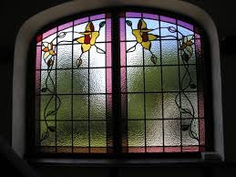 stained glass windows repair installation and restoration k g