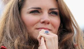 kate wedding ring does kate middleton find replicas of engagement ring