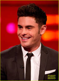 tom cruise u0026 zac efron bring the laughs to u0027graham norton u0027 photo