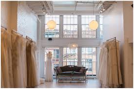 bridal shops in ma take a tour of ceremony a bridal shop in boston shannon grant