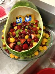 Fruit Baskets Best 25 Baby Fruit Baskets Ideas On Pinterest Funny Baby Shower
