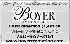 simple cremation cremation 1 495 00 boyer cremation services