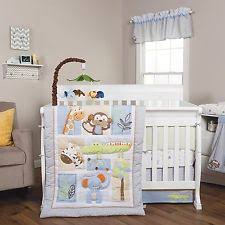 Where The Wild Things Are Crib Bedding by Jungle Nursery Ebay