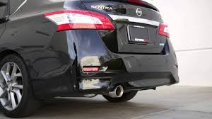 custom nissan sentra 2013 tanabe medalion touring exhaust for 2014 nissan sentra sr part