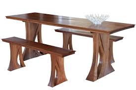 Table Maker Online Shop Custom Made To Order Modern Wood Dining Suite Table And