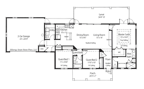 the valere house plan by energy smart home plans