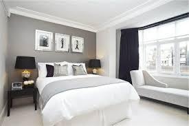schlafzimmer grau schlafzimmer streichen schlafzimmer landhausstil holzpaneele