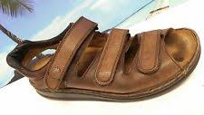 Finn Comfort Men S Shoes Finn Comfort Tropez 1016 Chestnut Men U0027s Shoes Ebay
