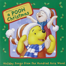 hol songs 100 acre winnie pooh christmas amazon music