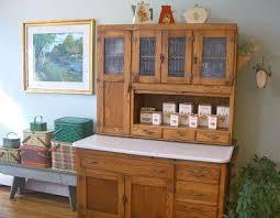 Hoosier Cabinets For Sale by My Hoosier Cabinet The T Cozy