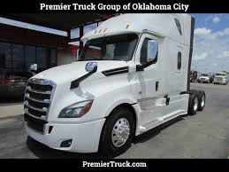 2018 new freightliner new cascadia new cascadia at premier truck