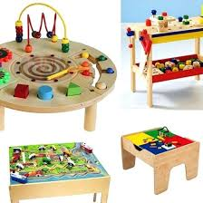 wooden activity table for wooden activity table activity tables for kids play wooden activity