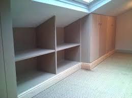 solution rangement chambre rangement chambre mansardee d placard en a aspect solution rangement