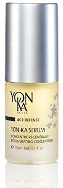 Serum Yonka yonka is one of the leading professional skincare products