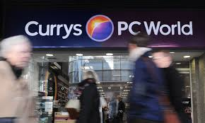 black friday deals for laptops currys pc world website buckles over black friday deals cheap tv