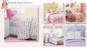 butterfly theme bedrooms design ideas photos
