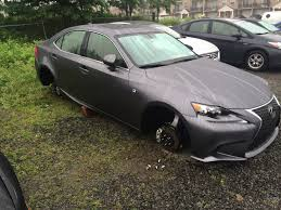 lexus f sport rim color stolen rims 2014 is 250 f sport clublexus lexus forum discussion