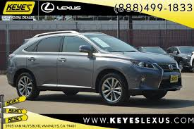 lexus rx 350 horsepower used 2015 lexus rx 350 for sale van nuys ca