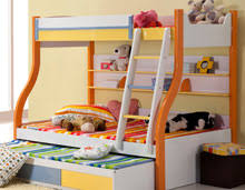 One Person Bunk Bed Wooden Bed Designs Wood Bed Design Beds Designs In India
