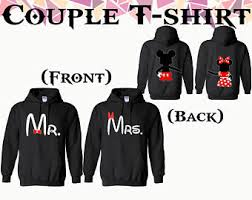 couple sweatshirt etsy