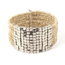 bangle beaded bracelet images Wide bracelet cuff bangles beaded bracelets for women multilayer jpg