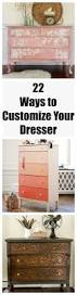 3 Vintage Furniture Makeovers For by Best 25 Old Dresser Makeovers Ideas On Pinterest Old Dresser