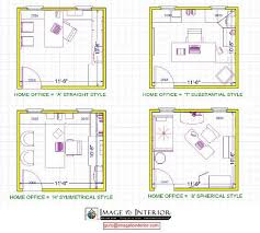 Home Office Furniture Layout Stylist Design Office Layout Cool Home Office Layout Ideas Home