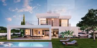 Compact Homes by Modern Villas Marbella