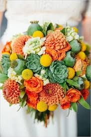 Wedding Flowers Fall Colors - 40 best fall wedding flowers images on pinterest fall wedding