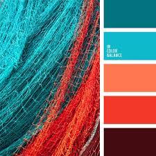 Color Scheme by Best 25 Orange Color Schemes Ideas On Pinterest Blue Orange