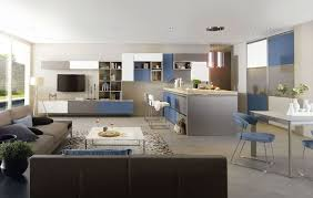 les cuisines mobalpa cuisine les tendances aménagement et déco mobalpa niche et dans