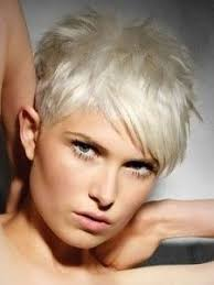 Damen Kurzhaarfrisuren Bilder 2017 by 92 Best Kurzhaarschnitte Images On Hair