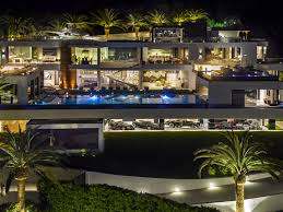 Where Is The Bachelor Mansion 250 Million Mansion In Bel Air Comes With Crazy Perks Business