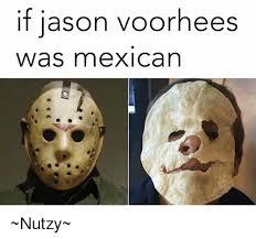 Jason Voorhees Memes - 25 best memes about jason voorhees jason voorhees memes
