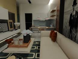 Ssphere Online Design Magazine Sunway Iskandar Citrine  Bedroom - Apartment design magazine