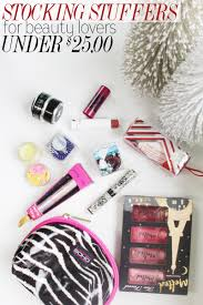 stylish stocking stuffers for beauty lovers citizens of beauty