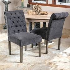 Round Back Chair Slipcovers Dark Gray Dining Chair Slipcovers Upholstered Chairs Grey Room