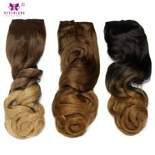 4 Piece Clip In Hair Extensions by Online Get Cheap Rainbow Hair Extensions Aliexpress Com Alibaba