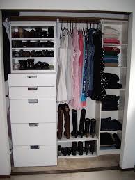how to organize your dream closet beautiful budget life