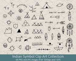 sun clipart native american pencil and in color sun clipart