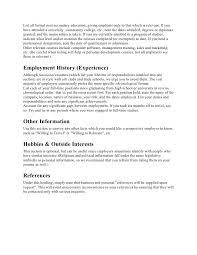 education on resumes resume preparation tips