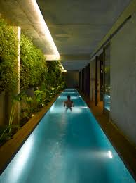 50 ridiculously amazing modern indoor pools lap pools indoor