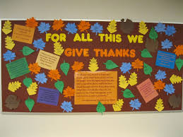 thanksgiving bulletin board ideas your bulletin board