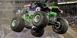 grave digger monster truck merchandise 15 huge monster trucks that will crush anything in their path