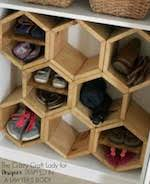 free shoe rack plans woodworking plans and information at