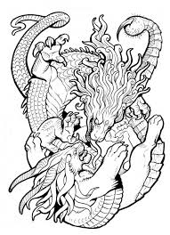 get this difficult trippy coloring pages for grown ups z62vx