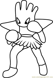 pokemon misty colouring pages pokemon ball coloring pages