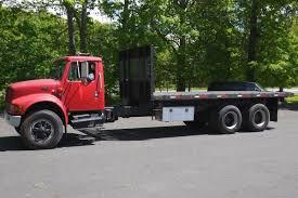 86 Ford F350 Dump Truck - flatbed trucks