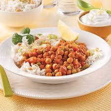 recette cuisine vegetarienne casserole végétarienne aux tomates et cari soupers de semaine
